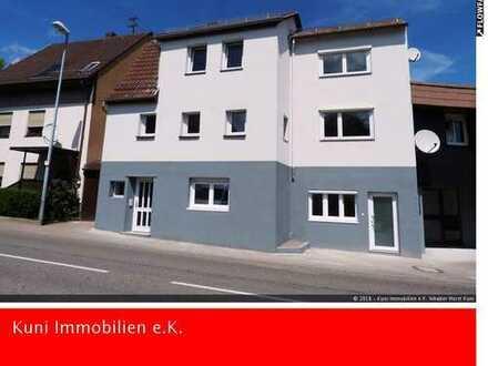 8,6 % Rendite für HANDWERKER und KAPITALANLEGER! Kleine Wohnung in Hemmingen.