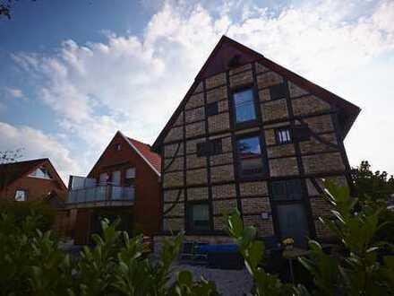 3-Zimmer-Wohnung in Seniorenwohnanlage, Steinfurt-Borghorst