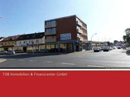 Großzügige Ladenfläche in unmittelbarer Stadtnähe!