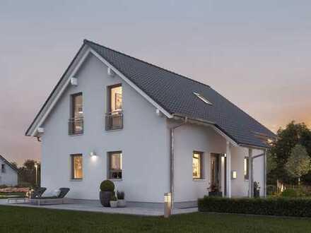 Bauen auch Sie sich Ihr Traumhaus * massa haus *