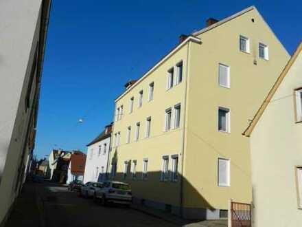 2 ZKB in Augsburg-Oberhausen sucht neuen Bewohner