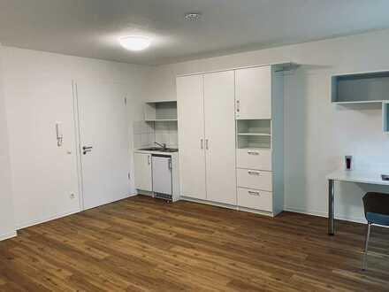 Azubis/Studenten aufgepasst! - möbliertes Appartement (Linden/Fischershof)