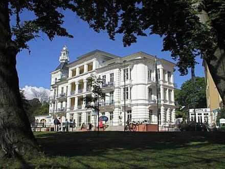 Apartment im Seeschloss