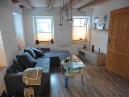 Schöne zwei Zimmer Wohnung in Haigerloch, Zollernalbkreis