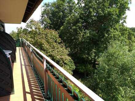 Zimmer auf Dauer Schwäbische Alb bei münsingen im Grünen