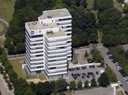 Modernes Bürogebäude - Direktvermietung vom Eigentümer - provisionsfrei