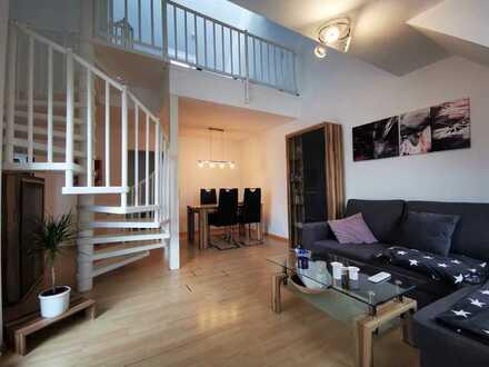 Maisonette Wohnung in Bad Mergentheim