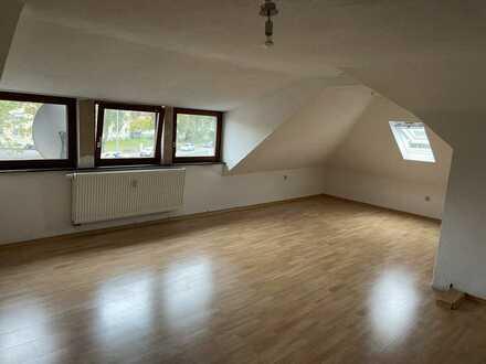 schöne zentrumsnahe Wohnung in Günzburg-Mitte