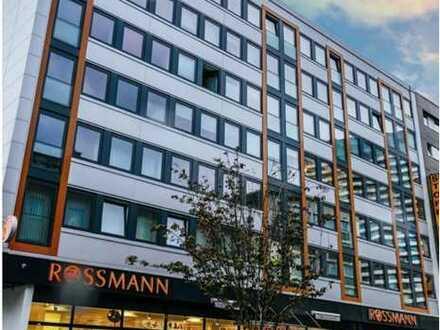 Schöne Wohnung direkt in der Altstadt/Innenstadt