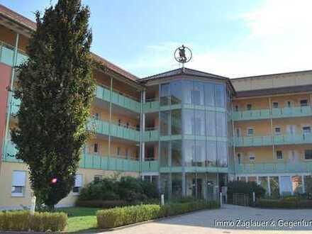Für Existenzgründer oder auch Anleger ! Tolle Praxis - oder Büroräume in Hengersberg *****