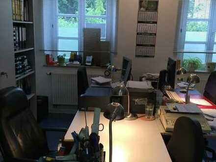 Bürofläche im Grünen!