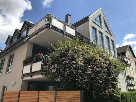 Exclusive 2- Zimmer EG-Wohnung im östlichen Ringgebiet mit PKW-Stellplatz* ideal für 1-2 Personen