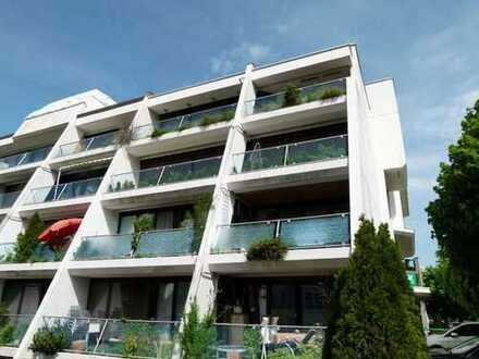 Helle und zentrumsnahe 3-Zimmer-Wohnung in Memmingen