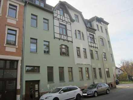 ZWANGSVERSTEIGERUNG - Komplettes 3. Obergeschoss mit 3 Wohnungen in saniertem Altbau