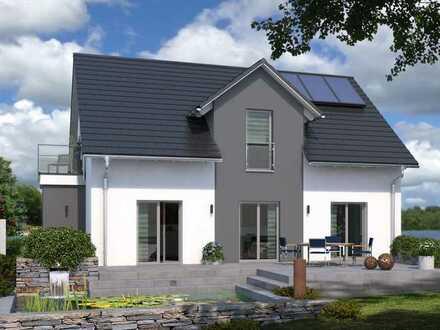 Traum ... Haus ... Zeit zum bauen!... Infos unter 0162 - 9629340