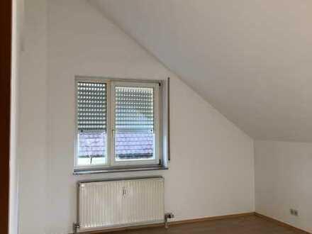 WG-Zimmer in 78 qm WG, 10 Minuten Fußweg zur S-Bahn