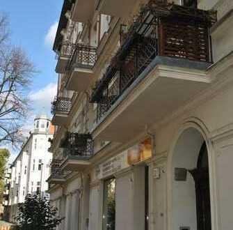 Hochwertig Sanierte 1-Zimmer-Wohnung mit Balkon - als Kapitalanlage 3% Nettorendite oder Eigenbedarf