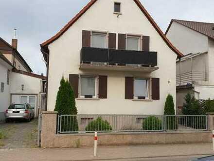 Attraktives und saniertes 3-Zimmer-Einfamilienhaus zum Kauf in Meckenheim, Meckenheim