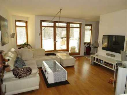 3 Zimmer Maisonette Wohnung in Waldstadt 1 inkl. Garage und Stellplatz!