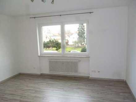 **renovierte 1-Zimmer Wohnung**