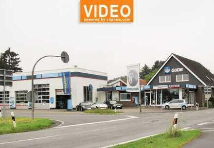 Wohn- und Geschäftshaus mit kompletter Kfz-Werkstatt