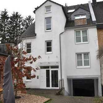 2 Zimmer Split-Level Wohnung in Düsseldorf-Gerresheim