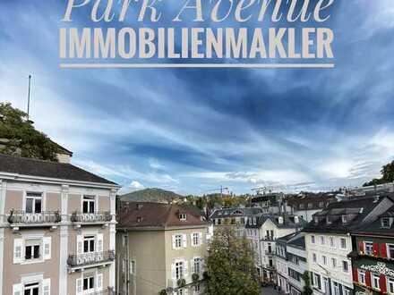 Hotel und Apartment im Herzen von Baden-Baden