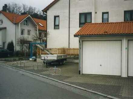 Außen-Stellplatz in Holzgerlingen