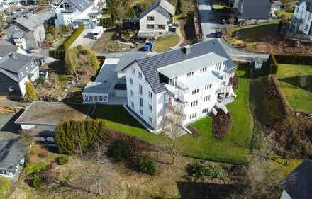 103,8 m² Neubau-ETW in Bestwig mit Gartenanteil --mit Aufzug--