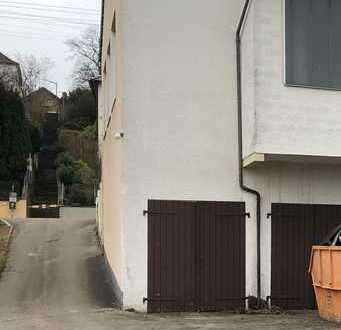 Gut zugängliche Garage | Ideal für Bewohner der Innenstadt