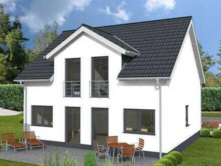 Ein Architektenhaus ganz nach Ihren Wünschen!