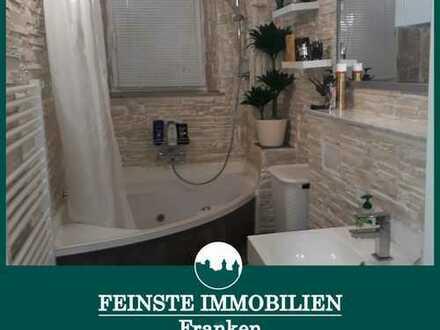 FIF - Hochwertig renovierte 2 Zimmer Wohnung, EG mit 67m² nähe Stadtpark -Maxfeld.