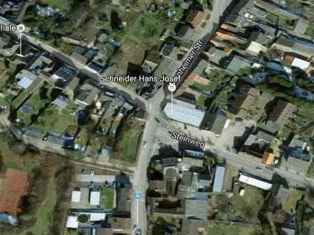 Gewerbefläche (mit Lager / Büro für Laden, Praxis, Apotheke usw.) im Ortskern von Kerpen-Buir