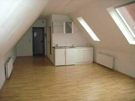 1-Zimmer-Wohnung in der Innenstadt von Minden zu vermieten