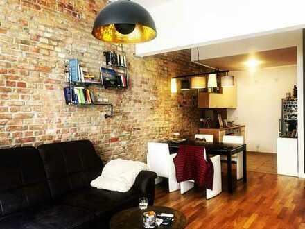Attraktive 2-Zimmer-Wohnung in Pankow, Berlin