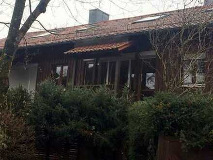 Maisonettewohnung Oberhaching/ Furth