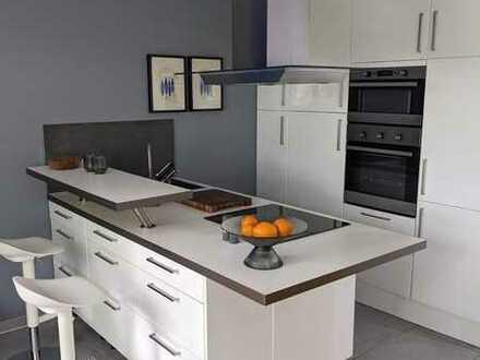 Hochwertige, smarte, möblierte, 2-Zimmer-EG-Wg, Walldorf, warm, inkl. Nebenk.. monatsweise möglich*
