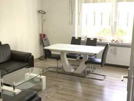 Sanierte/Renovierte 3 Zimmerwohnung mit Südloggia und Stellplatz