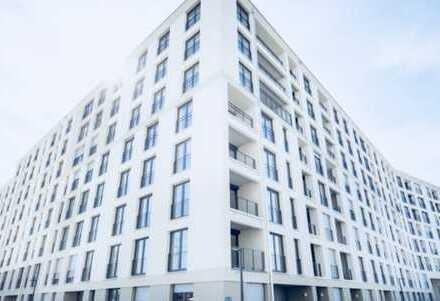 NEUBAU - Helle 2 Zimmer Wohnung - 66 m²
