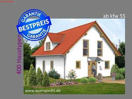 Exklusives Einfamilienhaus KFW 55 *Top Lage*
