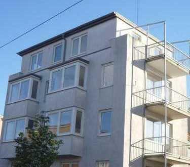 schicke 2 Zimmer Wohnung zentral in der Neustadt