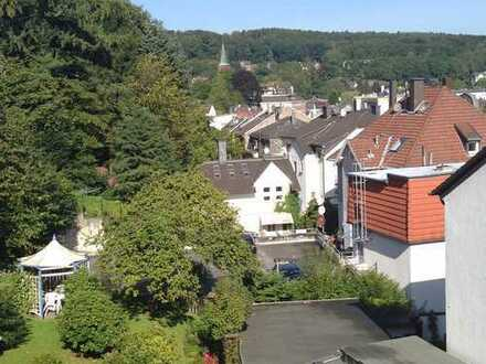 Eigentumswohnung, gepflegte 3,5-Zimmer-Wohnung mit Balkon in Ennepetal