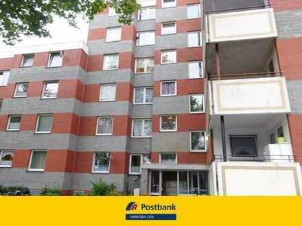 PROVISIONSFREI für den Käufer -- 4-Zimmer-Eigentumswohnung mit Balkon