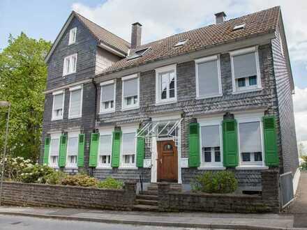 Gepflegte 2-3 Zimmer Eigentumswohnung nahe dem Wermelskirchener Stadtzentrum