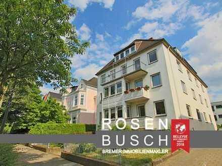 Ihr neues Zuhause in Schwachhausen!