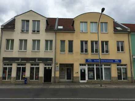 Geschäftshaus in zentraler Lage