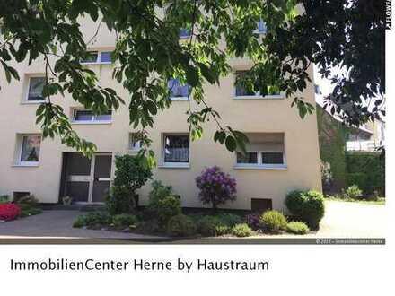 DO-Kirchlinde: 2,5 Zimmer-Wohnung im Grünen - fußläufig in die City