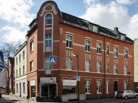 Büro-/Praxisfläche in unmittelbarer Nähe zur Fußgängerzone in sehr guter Lage von Düsseldorf-Benrath