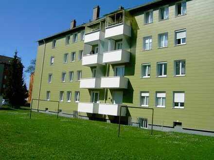 schöne neu renovierte 2-Zimmerwohnung mit Balkon