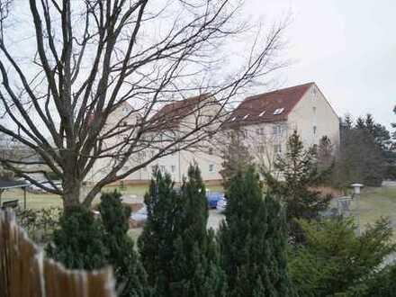 Ruhig gelegene Wohnung in Werder